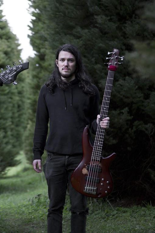 Toby Peterson-Stewart