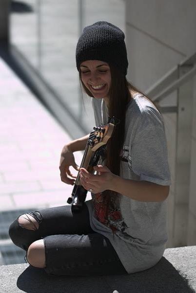 Camilla Chessa