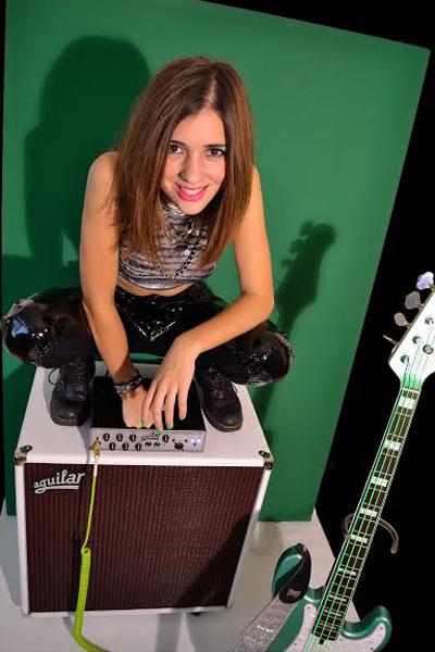 Luciana Valdés